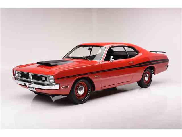 1971 Dodge Dart | 985885