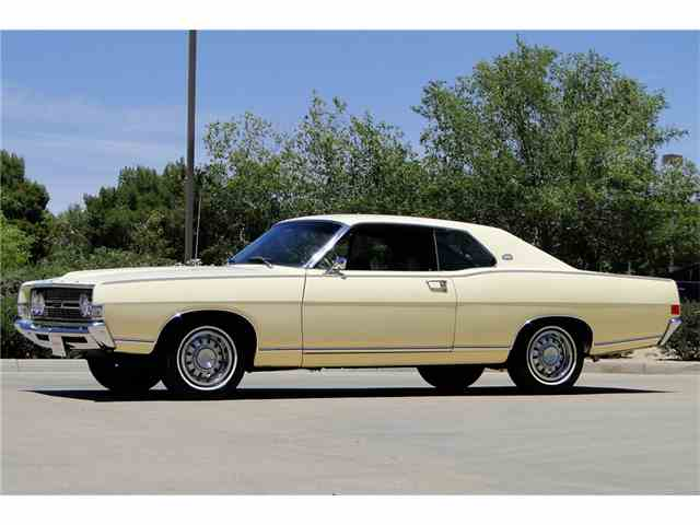 1968 Ford Torino | 985888