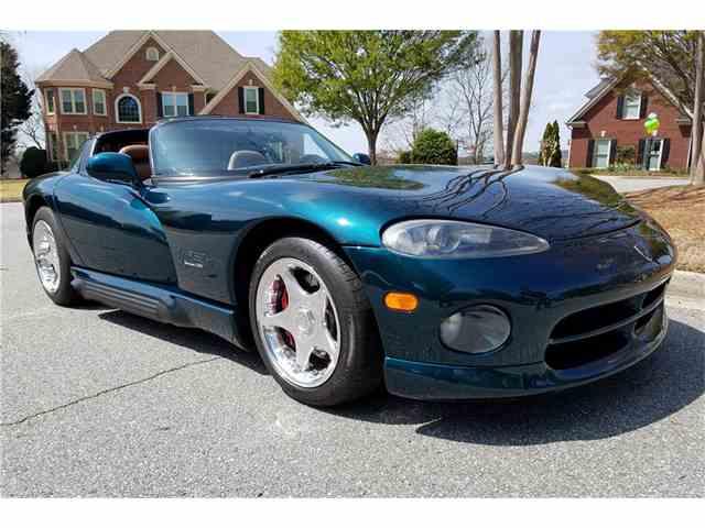 1995 Dodge Viper | 985888