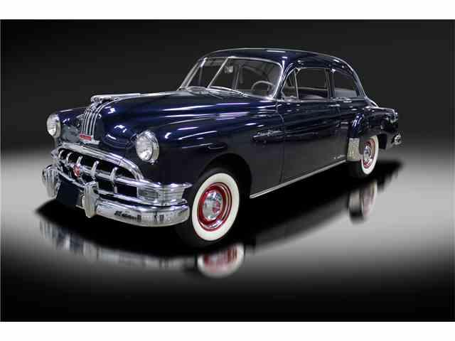 1950 Pontiac Silver Streak | 985890