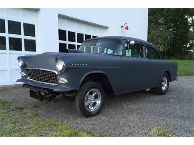 1955 Chevrolet 150 | 985892