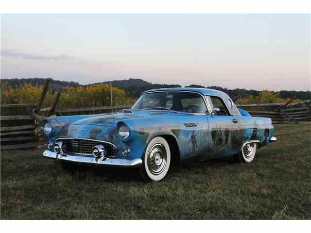 1956 Ford Thunderbird | 985894