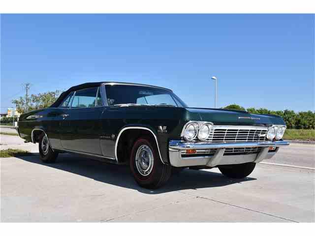 1965 Chevrolet Impala | 985896