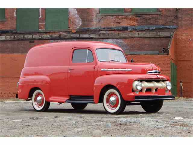 1951 Ford F1 | 985898