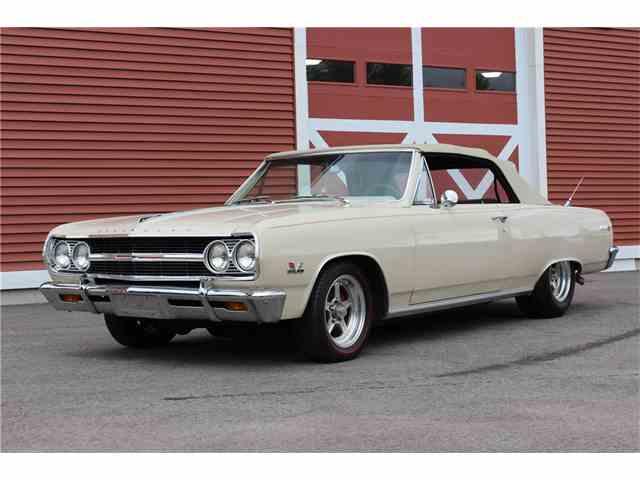 1964 Chevrolet Malibu | 985899