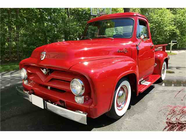 1955 Ford F100 | 985900