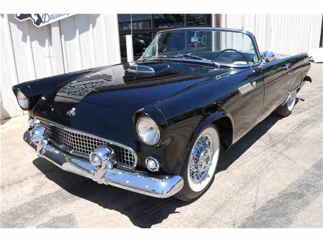 1955 Ford Thunderbird | 985901