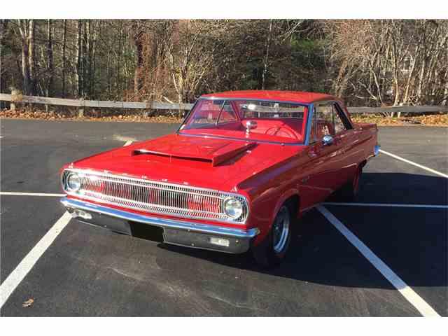 1965 Dodge Coronet | 985901