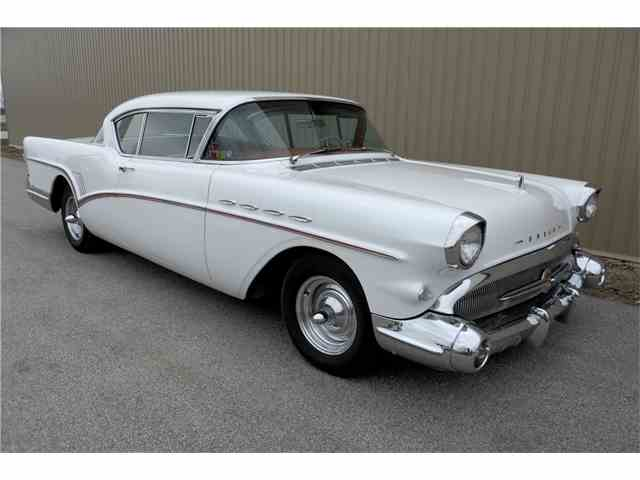 1957 Buick Riviera   985902
