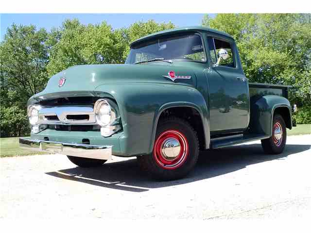 1956 Ford F100 | 985904