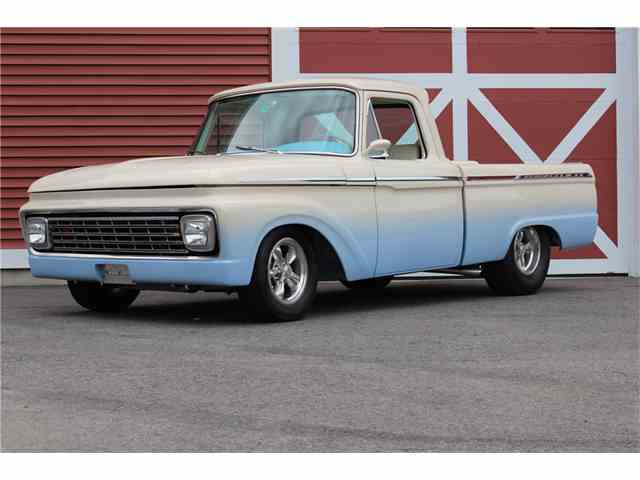 1966 Ford F100 | 985904