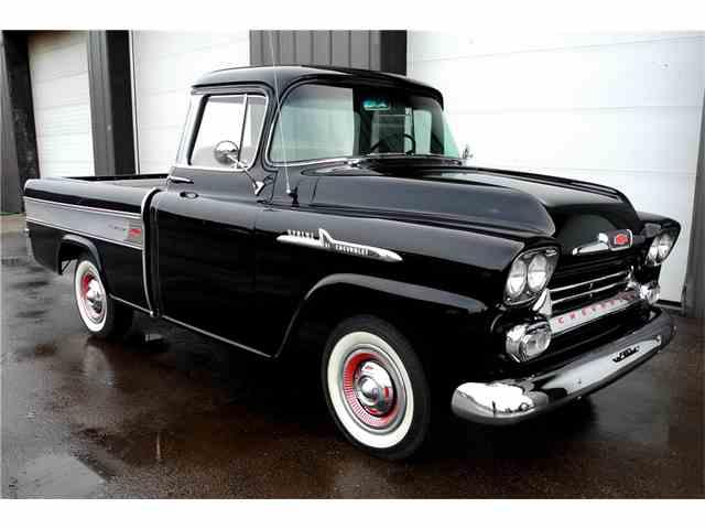 1958 Chevrolet Cameo | 985908