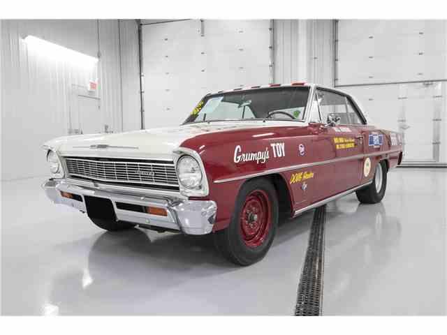 1966 Chevrolet Nova | 985909