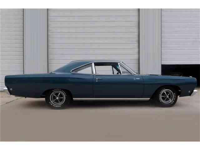 1968 Plymouth Road Runner | 985912