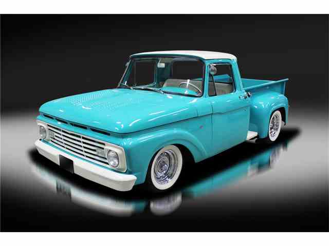 1964 Ford F100 | 985913