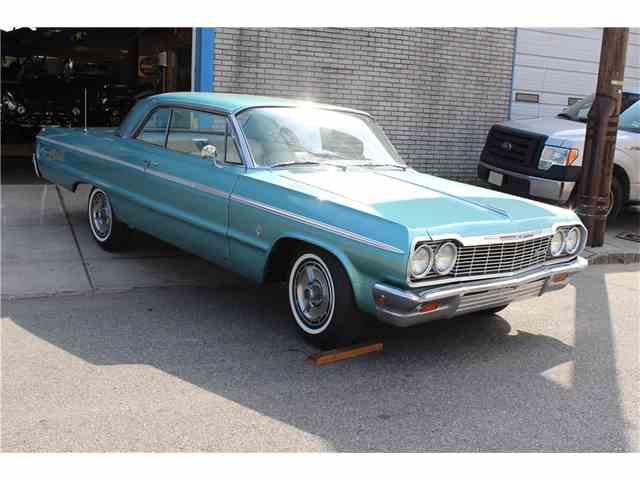 1964 Chevrolet Impala SS | 985913