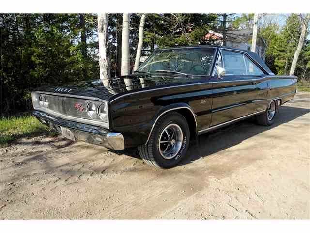 1967 Dodge Coronet | 985915