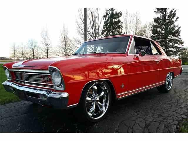 1966 Chevrolet Nova | 985917
