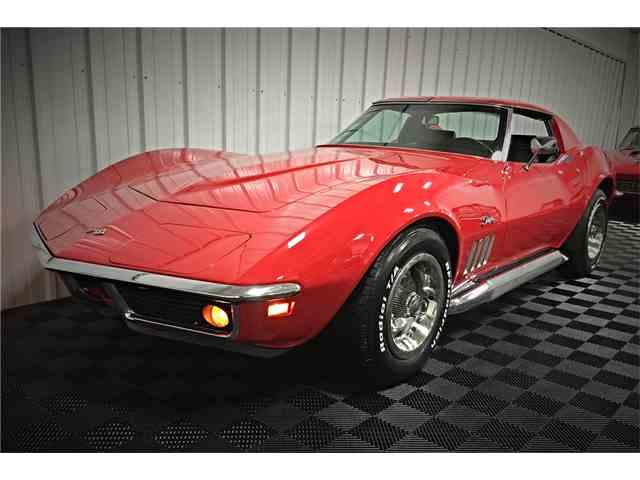 1969 Chevrolet Corvette | 985918