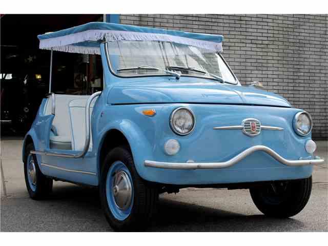 1971 Fiat Antique | 985921