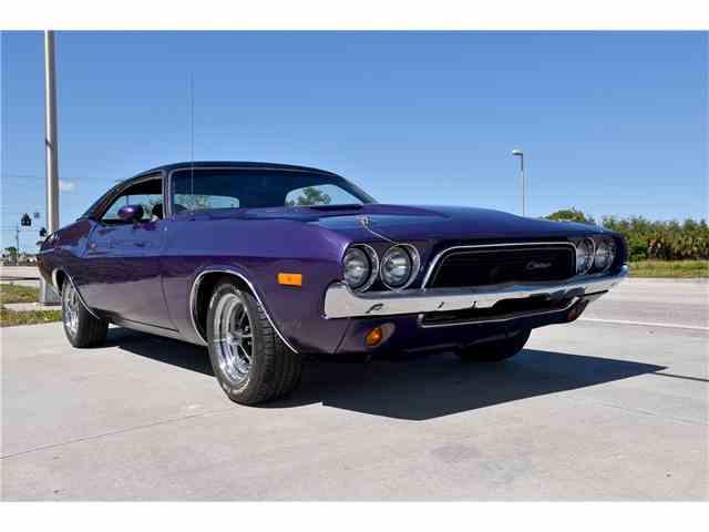 1972 Dodge Challenger | 985922