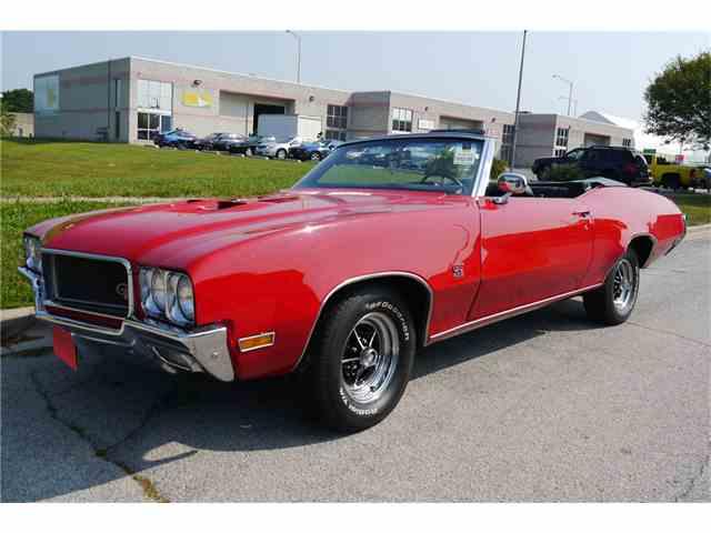 1970 Buick Gran Sport | 985923