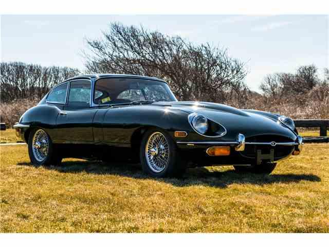 1970 Jaguar XKE | 985923