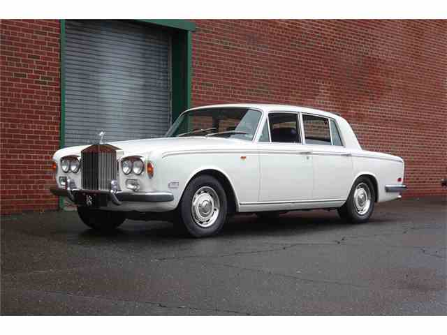 1973 Rolls-Royce Silver Shadow | 985926