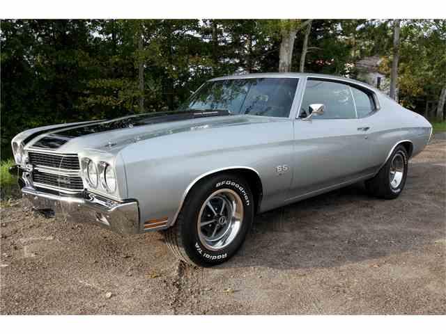 1970 Chevrolet Chevelle | 985927