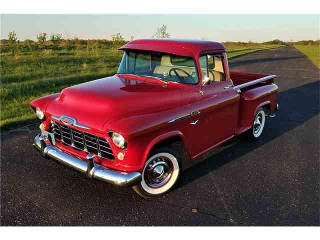 1956 Chevrolet 3100 | 985928