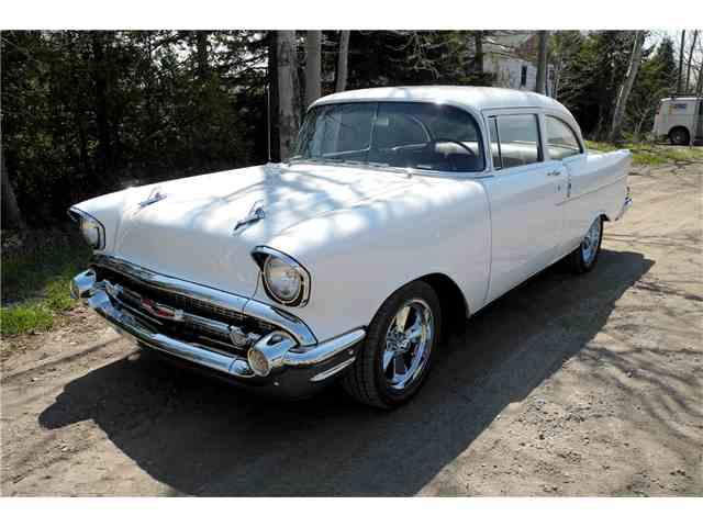 1957 Chevrolet 150   985929