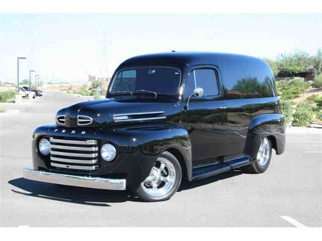 1949 Ford F1 | 985929