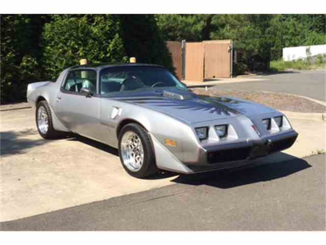 1979 Pontiac Firebird Trans Am | 985932