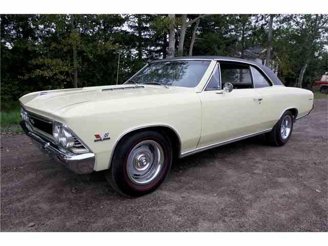 1966 Chevrolet Chevelle SS | 985938