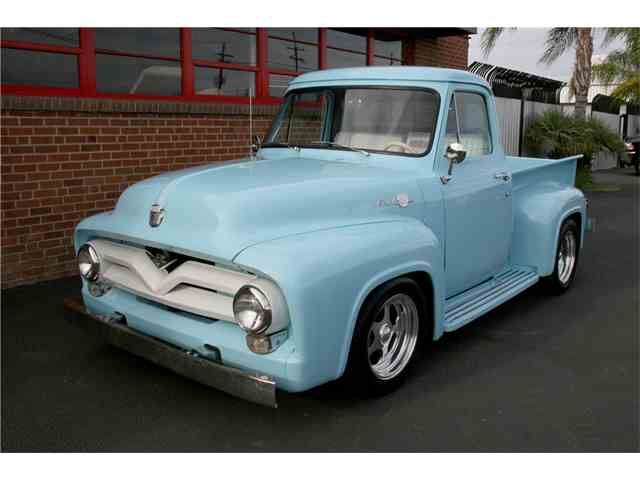 1955 Ford F100 | 985949