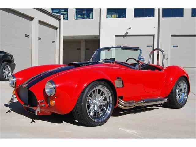 1965 SHELBY COBRA RE-CREATION | 985952