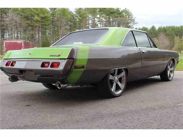 1970 Dodge Dart | 985953