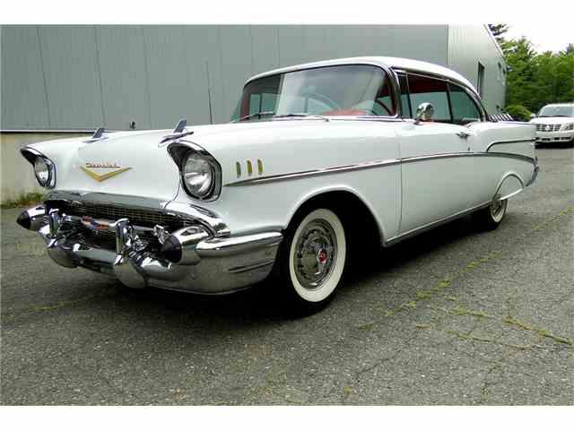 1957 Chevrolet Bel Air | 985955