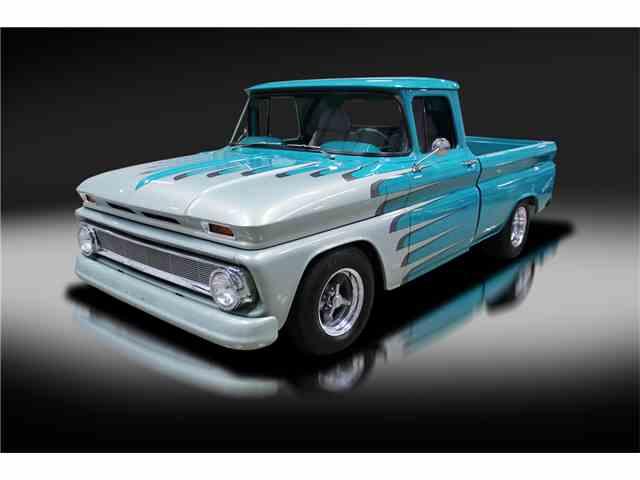 1963 Chevrolet C/K 10 | 985968