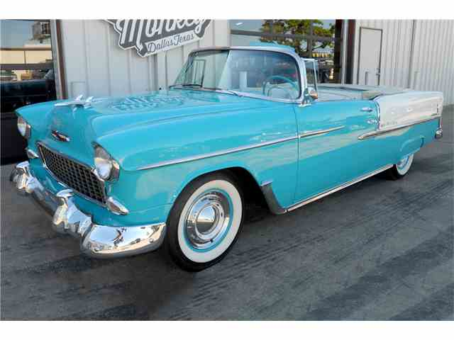 1955 Chevrolet Bel Air | 985969