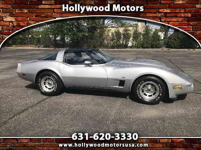1980 Chevrolet Corvette | 980597