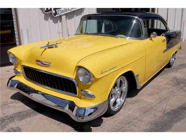 1955 Chevrolet 210   985973