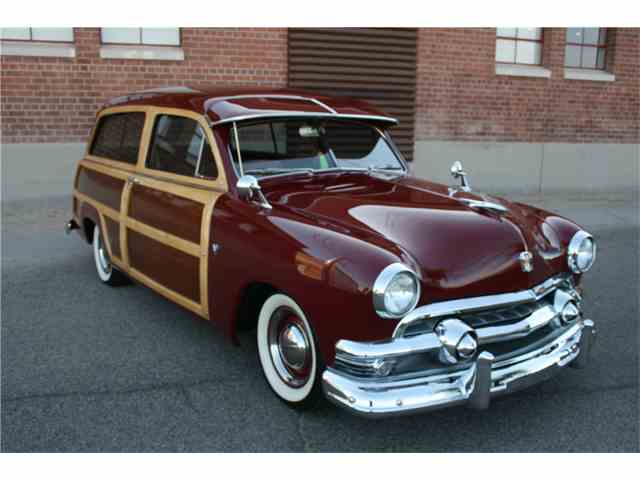 1951 Ford Country Squire | 985975