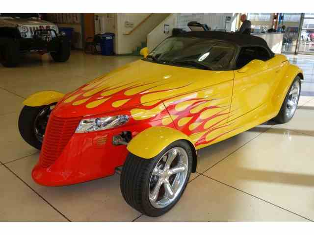 1997 Plymouth Prowler | 985976