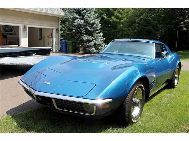 1970 Chevrolet Corvette | 985979