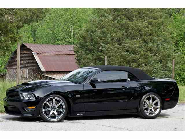 2010 Ford Mustang | 985980