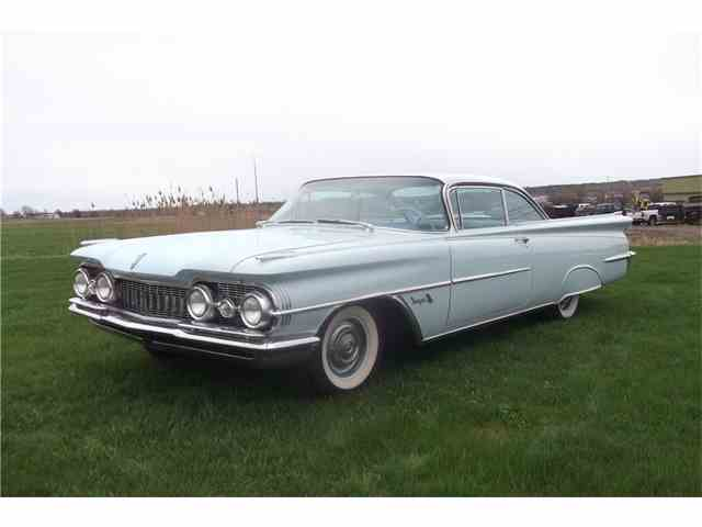 1959 Oldsmobile Super 88 | 985982