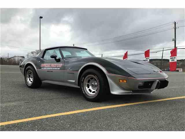 1978 Chevrolet Corvette | 985983