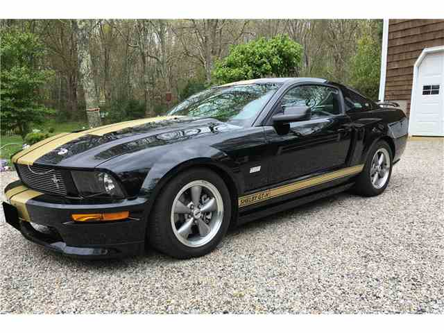 2006 FORD SHELBY GT-H MUSTANG | 985989