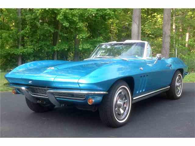1965 Chevrolet Corvette | 985990